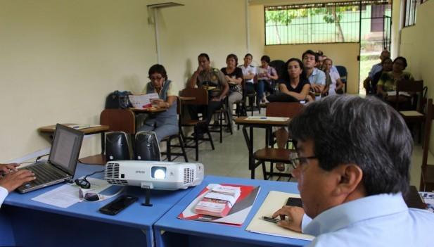 Reactivan Comité de Erradicación del Trabajo Infantil en San Martín