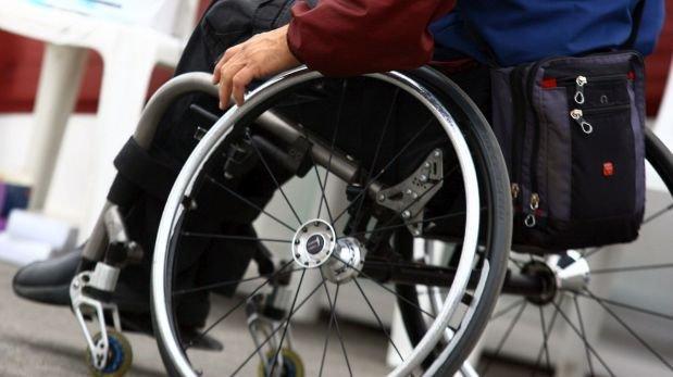 Igualdad de oportunidades para las personas con discapacidad