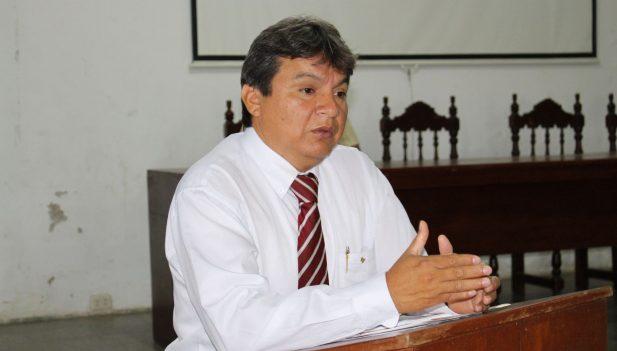 San Martín: Implementan el Registro Nacional de Obras de Construcción Civil