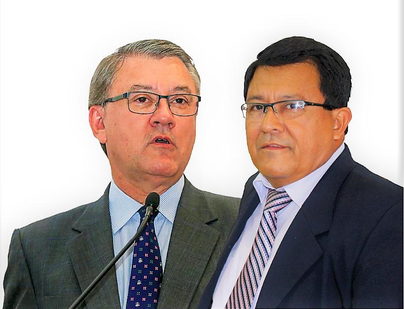 Ministro de Trabajo cumplirá jornada laboral en San Martín