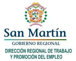 Dirección Regional de Trabajo y Promoción del Empleo San Martín